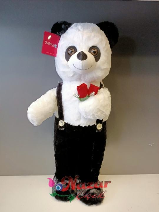 Ayakta panda