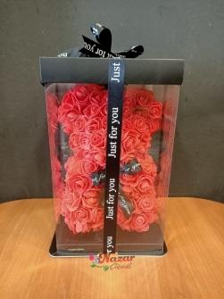 Teddybear güllerden ayıcık